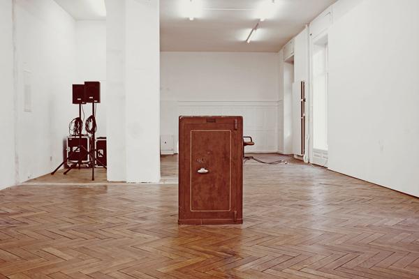 Réunion, Zurich, Random Institute, Sandino Scheidegger