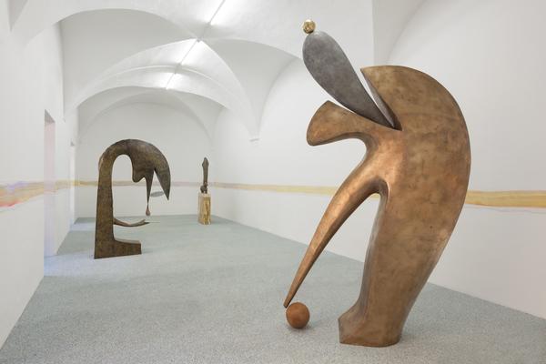 Camille Henrot, Fondazione Memmo