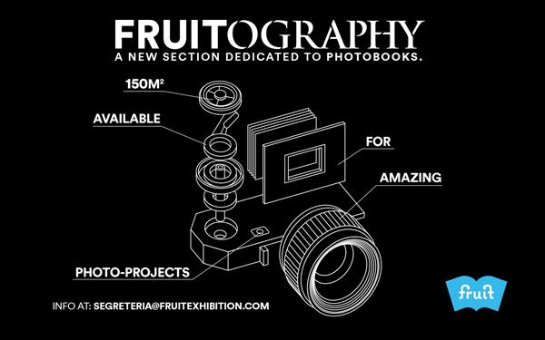 Fruit exhibition, Fruit 2017, art publishers, independent publishers, artists books, zines, call for exhibitors