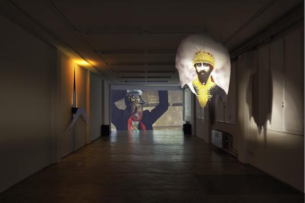 invernomuto, Quadriennale, Roma, 2016