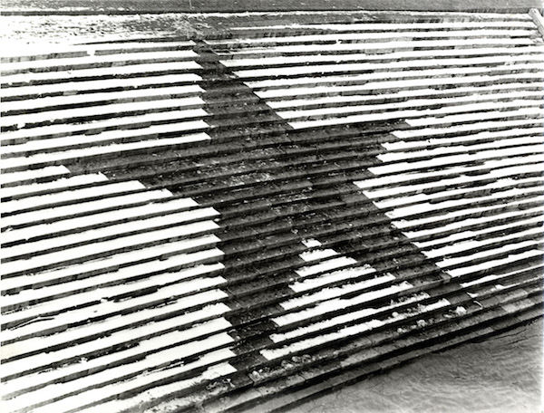 Gábor-Attalai-Negative-Star-1970-bw-photograph-392-x-301-mm-Marinko-Sudac-Collection