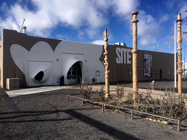 SITE Santa Fe, museum