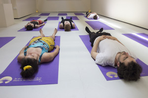 Ruth Waters, Generalized Anxiety Relaxation Centre