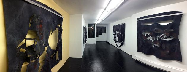 Dana Yago, bodega, Armory week 2017, Armory show, New York, gallery