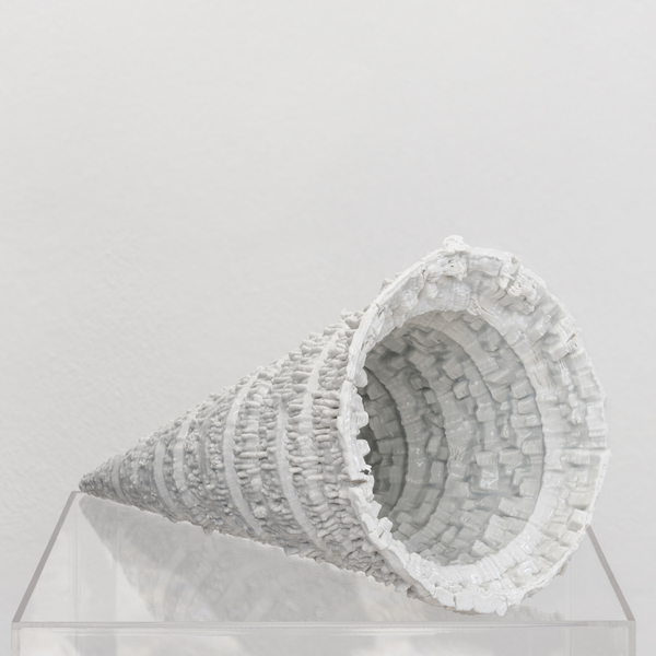 Matteo Nasini, Clima gallery, Marsèlleria, Marsèll, 3D print, sculpture, armory week, New York
