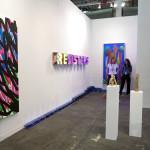 kaufmann repetto, Armory week 2017, Armory show, New York, Armory show 2017