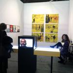 Marinella Senatore, Laveronica, Armory week 2017, Armory show, New York, Armory show 2017