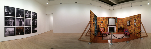 Yinka Shonibare MBE, James Cohan, Armory week 2017, Armory show, New York, gallery