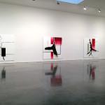 Albert Oehlen, Gagosian, Armory week 2017, Armory show, New York, gallery