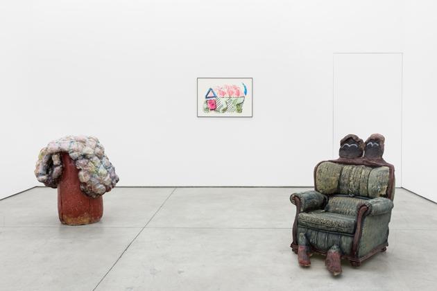 Musa paradisiaca, Claudio Zecchi, interview, artists, dialogue, art, project