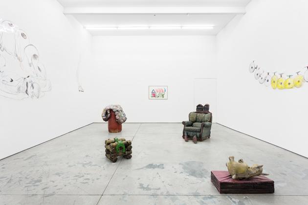 Galeria Múrias Centeno, Musa paradisiaca, Claudio Zecchi, interview, artists, dialogue, art, project