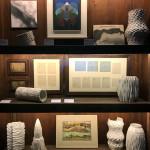 Matteo Nasini: Sparkling Matter,  3D sculptures