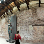 Damien Hirst: Treasures from the Wreck of the Unbelievable at Punta della Dogana