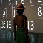 Charles Atlas: The Tyranny of Consciousness (2017), video installation