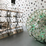 Olafur Eliasson: Green Light - An Artistic Workshop (2017) at the International Pavilion