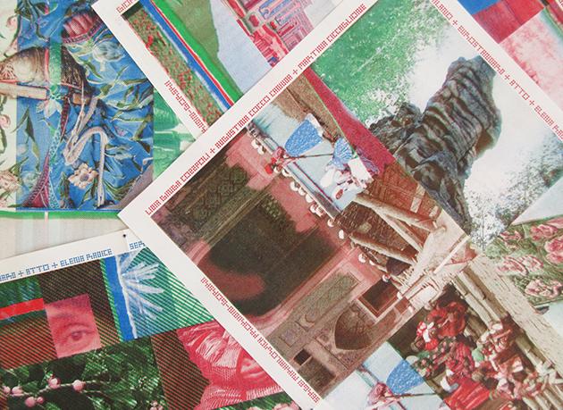 Elena Radice, EUROSTANDARD, Pierrick Brégeon, Clément Rouzaud Risograph, SPRINT, SPRINT Milano, Milan, art publishing, publishing fair, artist book, art fair, SPRINT 2017