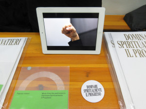 From the 24th to the 26th November 2017, Milan has housed one of its most exciting and anticipated artistic events. SPRINT _\|/_ Independent Publishers and Artists' Books Salon brings together artists, designers, publishers – and everything in between – chosen with a sharp sensibility. During its three-day salon and collateral program, _\|/_ sustainably showcases practices …