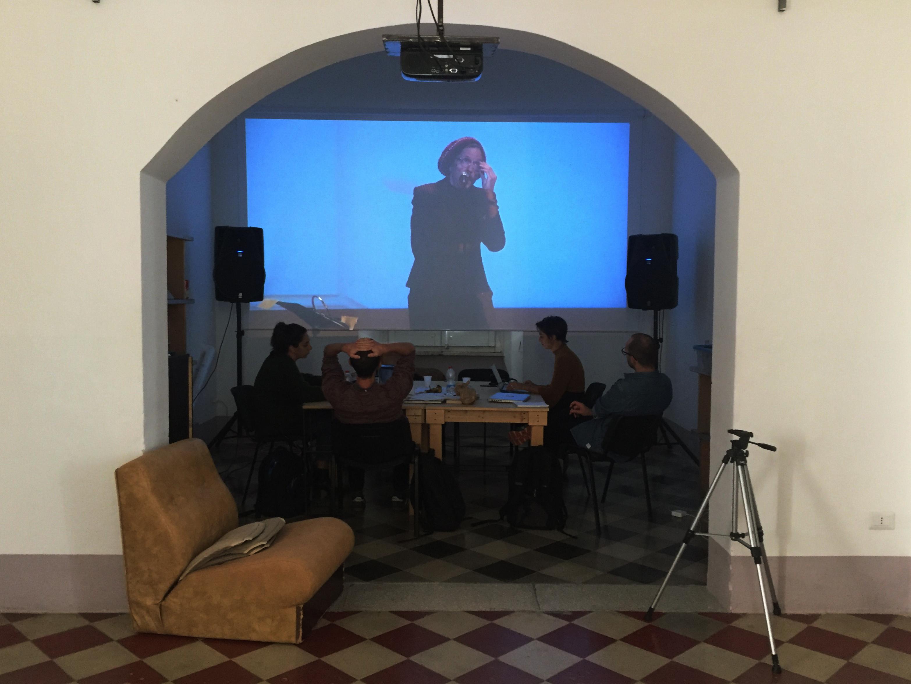 Lastation, Ramdom, Claudio Zecchi, Simona Di Meo, Jacopo Rinaldi, Roberto Memoli, Nuvola Ravera, Alberto Gemmi