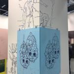 Cristiano Tassinari, NContemporary, ArteFiera, Artefiera 2018, Bologna, art fair