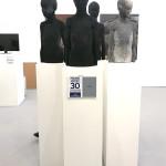 Paolo Migliazza, L'Ariete, ArteFiera, Artefiera 2018, Bologna, art fair