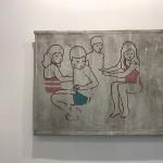 Valerio Berruti, Marcorossi, ArteFiera, Artefiera 2018, Bologna, art fair