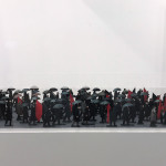 Paolo Ventura, Marcorossi, ArteFiera, Artefiera 2018, Bologna, art fair