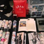 Gram, Gram publishing, Fruit, Fruit Self-Publishing, art publishing, Art City, ArteFiera, Artefiera 2018, Bologna, art fair