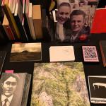 Chippendale Studio, Fruit, Fruit Self-Publishing, art publishing, Art City, ArteFiera, Artefiera 2018, Bologna, art fair