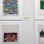 Andrii Dostliev, Gallleriapiù, ArteFiera, Artefiera 2018, Bologna, art fair