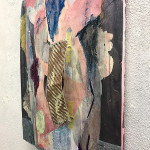 Joseph Montgomery, CAR Drde, ArteFiera, Artefiera 2018, Bologna, art fair