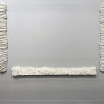 Paolo Icaro, Massimo Minini, Francesca Minini, Armory Show 2018, Armory, Armory Show, art fair, Armory week, New York, 2018