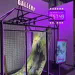 Wang Xin, de Sarthe Gallery, Armory Show 2018, Armory, Armory Show, art fair, Armory week, New York, 2018