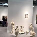 Sissi, Galleria d'Arte Maggiore GAM, Armory Show 2018, Armory, Armory Show, art fair, Armory week, New York, 2018