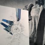 Larissa Fassler, Galerie Jérôme Poggi, Armory Show 2018, Armory, Armory Show, art fair, Armory week, New York, 2018