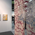Nadira Husain, PSM, Armory Show 2018, Armory, Armory Show, art fair, Armory week, New York, 2018