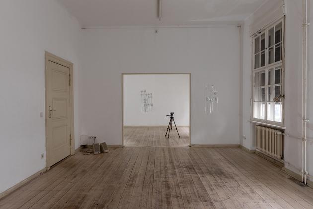 Joan Lee, Soohyun Choi, GlogauAIR, Berlin, art residency, curatorship, interview