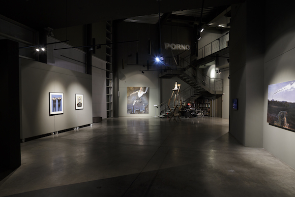 Jaan Toomik, Theatre of Gestures, Riga