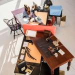 Anne Mosseri-Marlio Galerie, Beth Campbell, Armory Show 2018, Armory, Armory Show, art fair, Armory week, New York, 2018