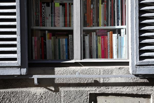 Roman Ondak, Objects in the Mirror BASE / Progetti per l'arte Arte,