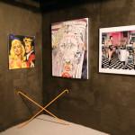 Walter Robinson, Marlous Borm, Matteo Callegari, BREYER P-ORRIDGE, Ludovica Capobianco, SHIN Gallery, New York