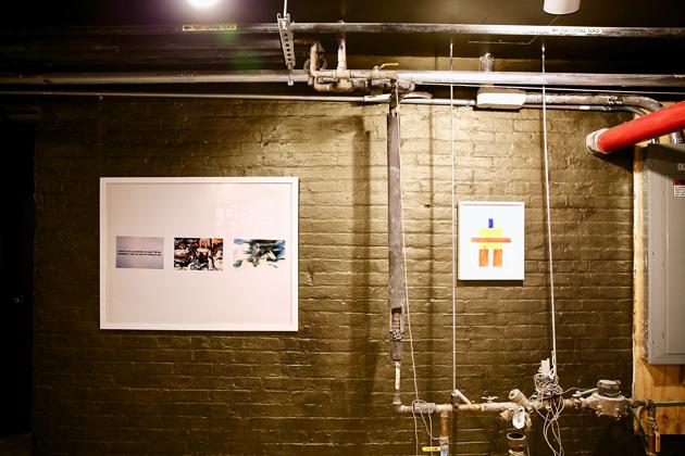 Richard Prince, Joe Bradley, Ludovica Capobianco, SHIN Gallery, New York