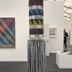 Jeffrey Gibson, Sikkema Jenkins & Co., Frieze, New York, 2018, art fair, contemporary art