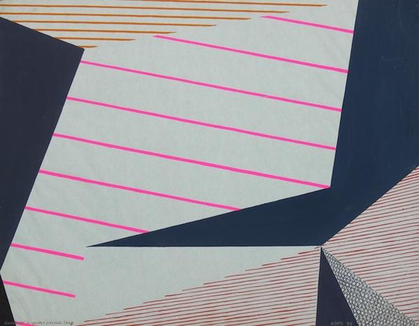 Victor Ciato, Galeria Plan B., Artissima 2018, Turin, art fair, Artissima