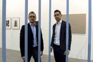Fabrizio Padovani, P420, P420 gallery, Bologna, Alessandro Pasotti, Artissima, Artissima 2018