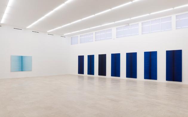 Irma Blank, P420, P420 gallery, Bologna, Alessandro Pasotti, Artissima, Artissima 2018