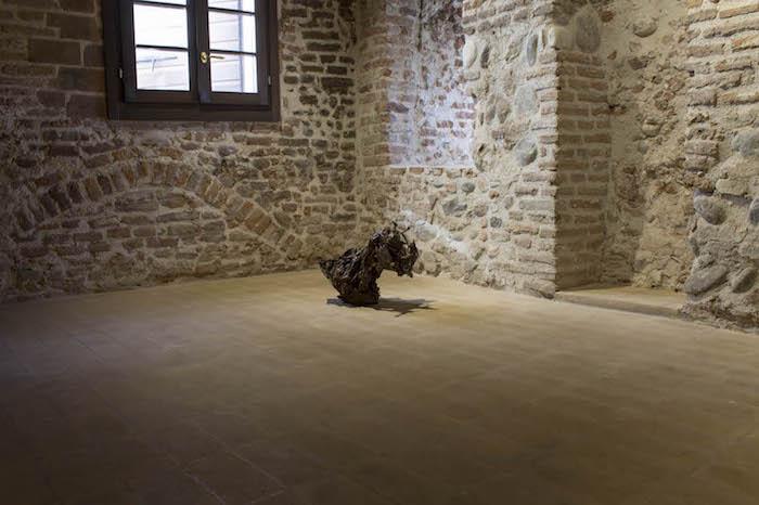 Fabio Roncato, Torre delle Grazie, Musei Civici di Bassano del Grappa