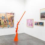 Rokni Haerizadeh, Isabelle van den Eynde, Artissima, Artissima 2018, art fair, best of, Premio Illy, Artissima