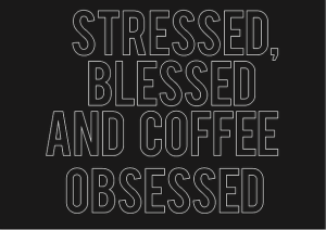 Débora Delmar, Stressed, blessed and coffee obsessed, Art City Bologna, GALLLERIAPIÙ, Bologna