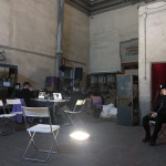 Simon Vincenzi, Live Arts Week, Live Arts Week 2019, Bologna, performance, art