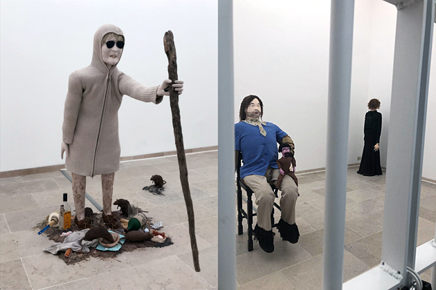 Special Mention, Jos de Gruyter, Harald Thys, Belgian Pavilion, Venice Biennale 2019, Venice Biennale, biennial, Venezia, Biennale di Venezia, la Biennale